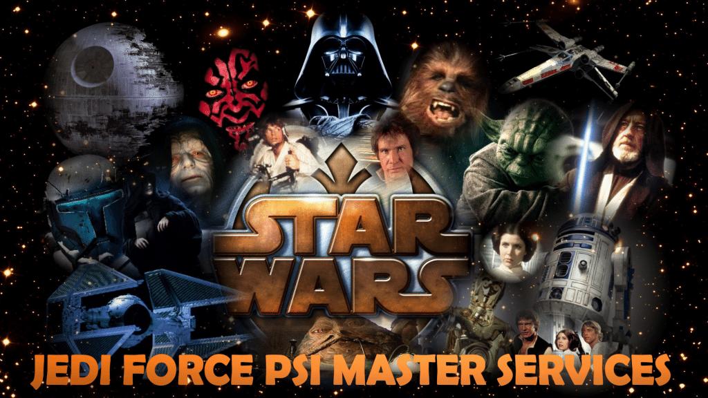 Star Wars Background Last