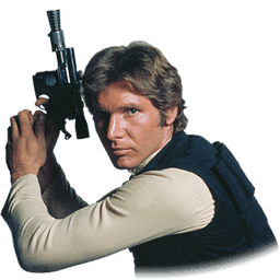 Han Solo Scapegoat Service