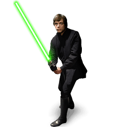 The Star Wars Jedi Service