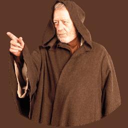 Obi One Kenobi Jedi Service