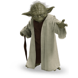 The Yoda Jedi Service